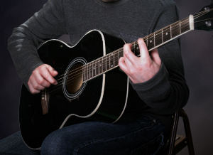 Guitar Lessons San Diego